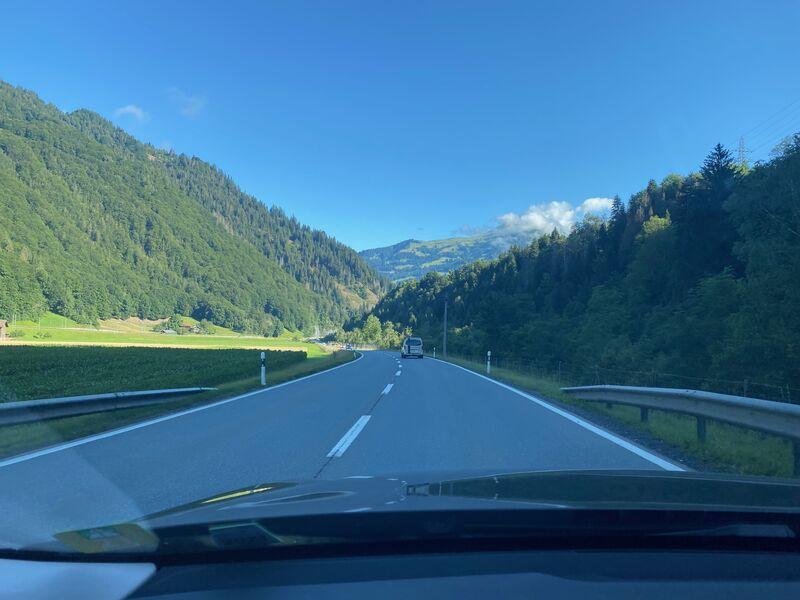 Astrocytia Roadtrip