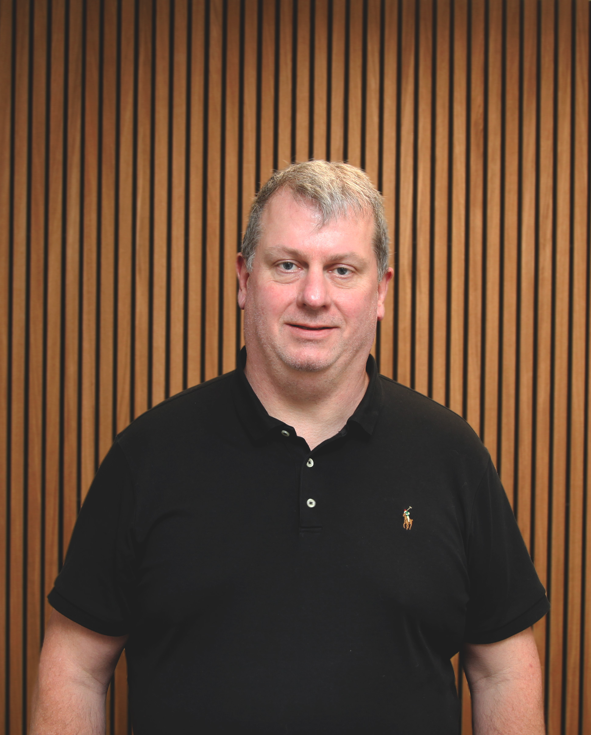 Paul Howell