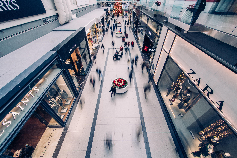Astrocytia Retail - Store Management